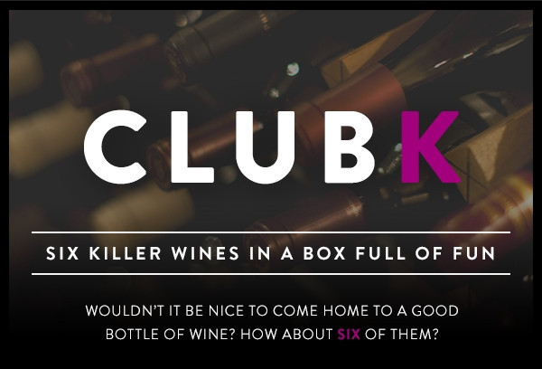 Kwaf Wine Club